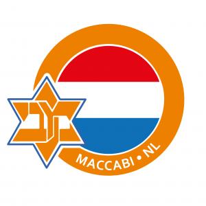 Maccabi NL Jaarkalender 2019