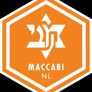 New Logo, Same Maccabi Spirit!